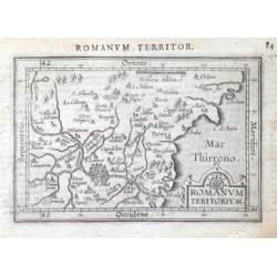 Roman Campagna - Romanum Teritorium