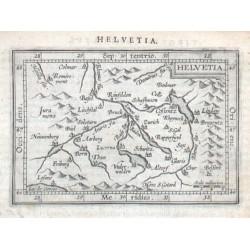 Switzerland - Helvetia