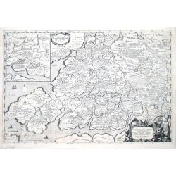 Sondertheil vom alt Nord Frießlande biß an das Jahr 1240