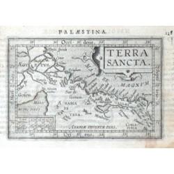 Svatá země - Terra Sancta