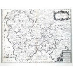 Nordertheil vom alt Nordt Frießlande biß an das Iahr 1240