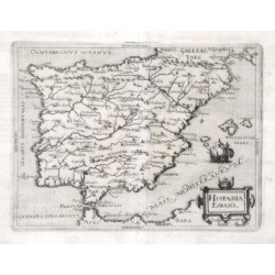 Hispania Espana