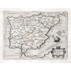 Hispania Espana