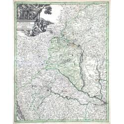 Hvngaria cvm adiacentibvs Provincis