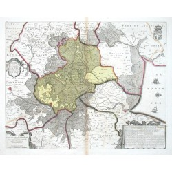 A general Plott and description of the Fennes