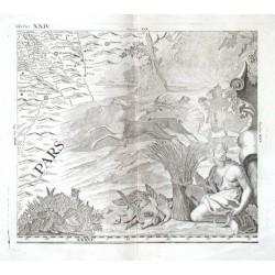 Mappa Chorographica  Totius Regni Bohemiae