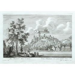 Schloss Ottensheim von einer andern Seite