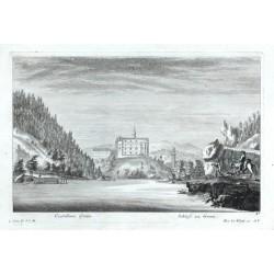 Castellum Grein. - Schloss zu Grein