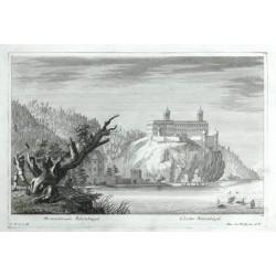 Monasterium Schönbügel. - Closter Schönbügel