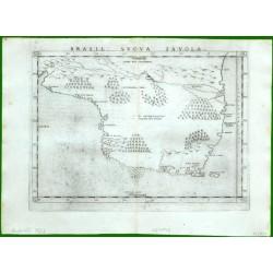 Brasil Nuova Tavola