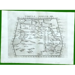 Tabula Africae IIII