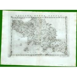 Toscana Nuova Tavola