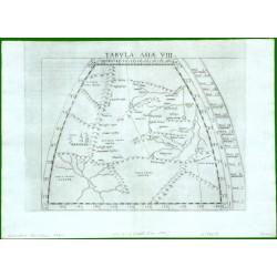 Tabvla Asiae VIII