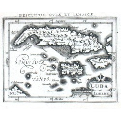 Cuba et Iamaica