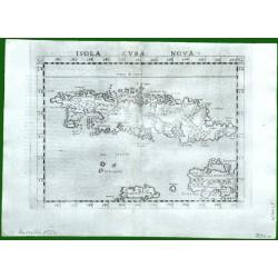 Isola Cuba Nova