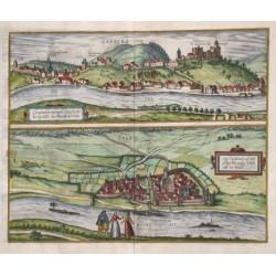 Sarburg - Paltz