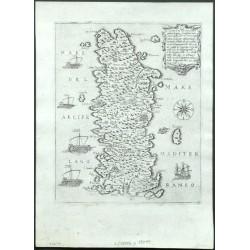 Candia vel Creta insula