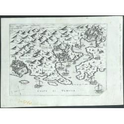 Citta di Ragvsi, Castel Novo, Citta di Cataro