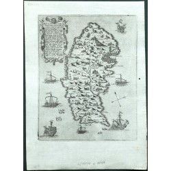 Rhodi insula et citta memorabile