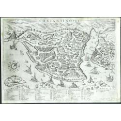 Constantinopoli