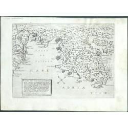 Istria Sotto il dominio Veneto