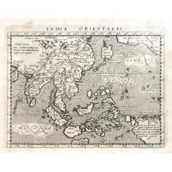 India Orientalis