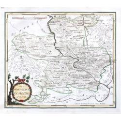 Die Grafschaft Limburg