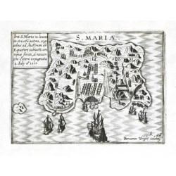 S. Mariae