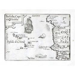 Insulae Capitis Viridis