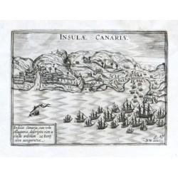 Insulae Canariae
