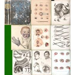 Chirurgische Kupfertafeln