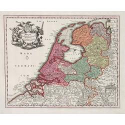 Belgii Foederato Provinciae VII