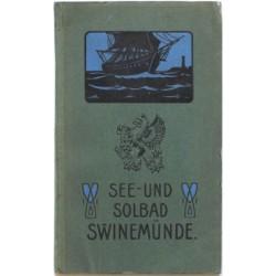 Führer durch das See- und Solbad Swinemünde