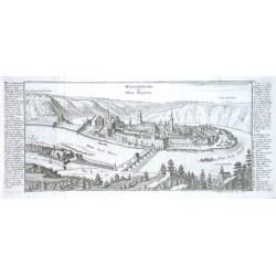 Wasserburg in Ober-Bayern