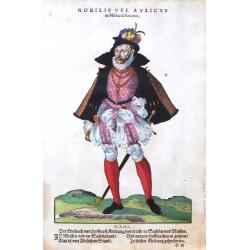 Nobilis vel Avlicvs in Misnia & Saxonia