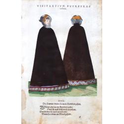 Visitantivm Pverperas vestitus