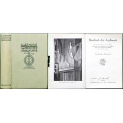 Handbuch der Orgelkunde