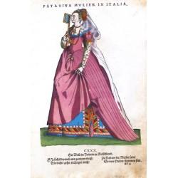 Patavina Mvlier in Italia