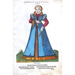 Nobilis Patavina in Italia