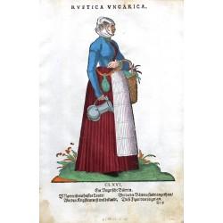 Rvstica Vngarica