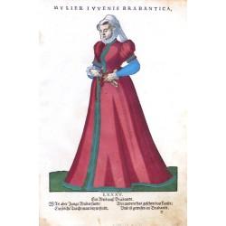 Mvlier Ivvenis Brabantica