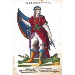 Tataricvs Miles