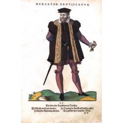 Mercator Dantiscanvs