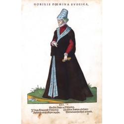 Nobilis Foemina Svecica