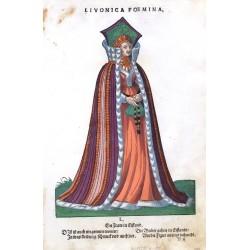 Livonica Foemina