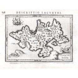 Zante Insula