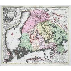 Magni ducatus Finlandiae