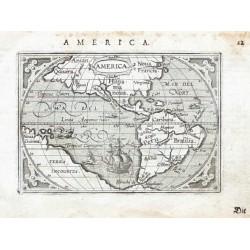 Amerika - America
