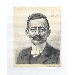 Básník Jan Červenka