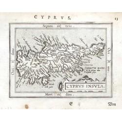Zypern - Cyprus Insula